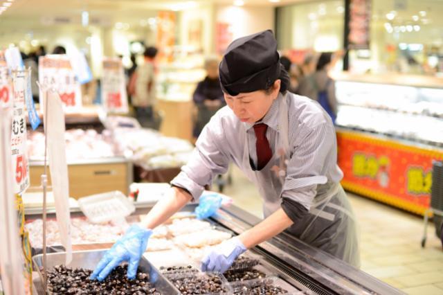 魚力 東京スカイツリータウン・ソラマチ店の画像・写真
