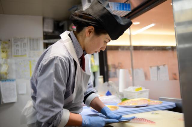 魚力 東武百貨店池袋店の画像・写真